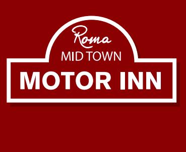 Roma Mid Town Motor Inn